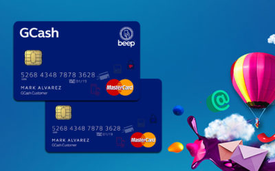 How to Withdraw PayPal Money to any ATM Using GCash