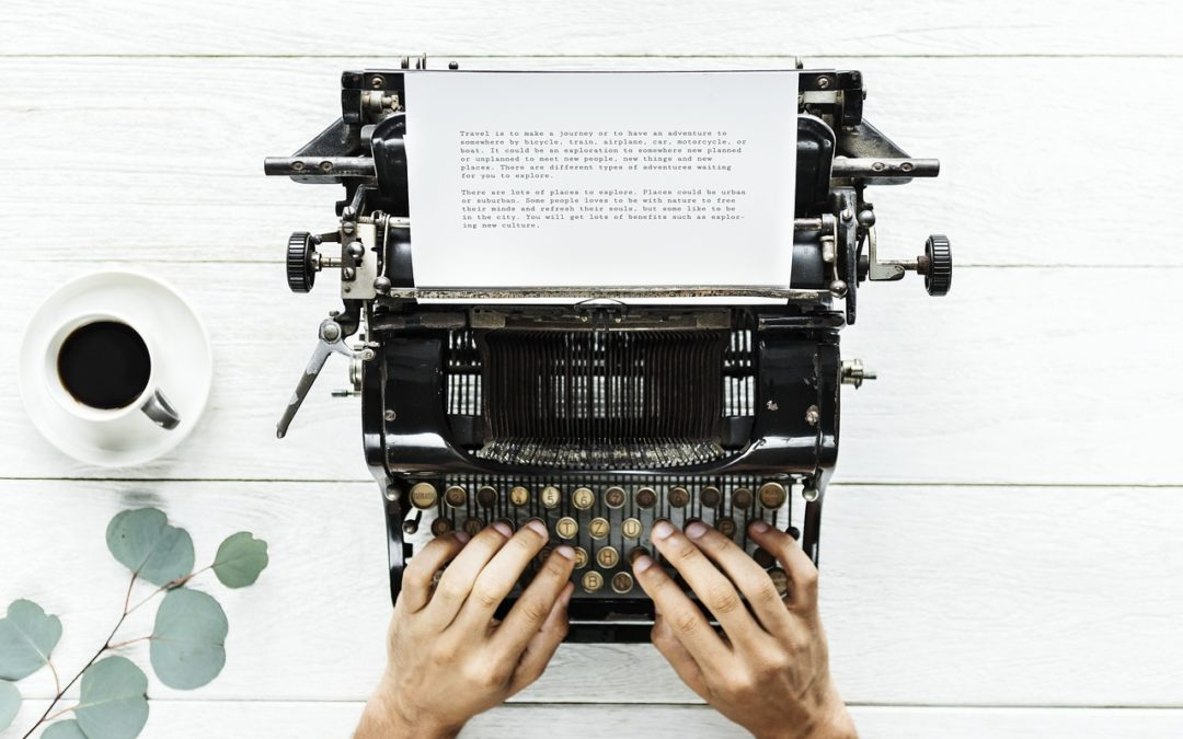 5 Ways to Improve Your Writing Skill