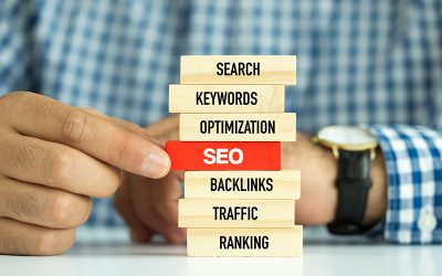 Boost Your Website Through SEO